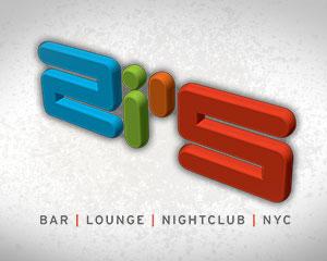 NYC nightclub logo