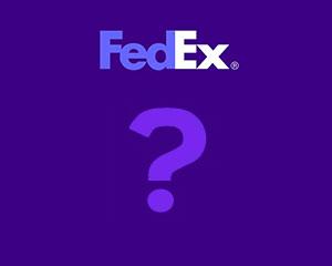 Fedex Access (interactive quiz)