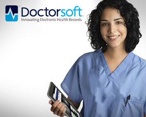 DoctorSoft website