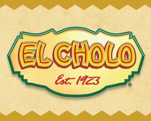 El Cholo Re-design