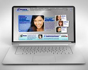 Encore Nationwide website