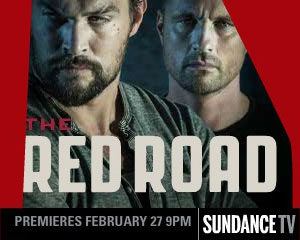 """Red Road"" – Sundance Channel"