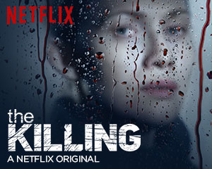 """The Killing"" – Netflix"