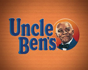 Uncle Bens – banners