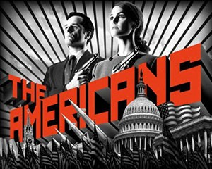 """The Americans"" – FX Network"
