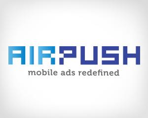 Mobile network logo