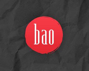 BAO DimSum redesign