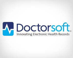 EHR company logo