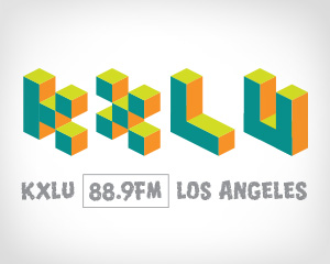 L.A. radio station logo